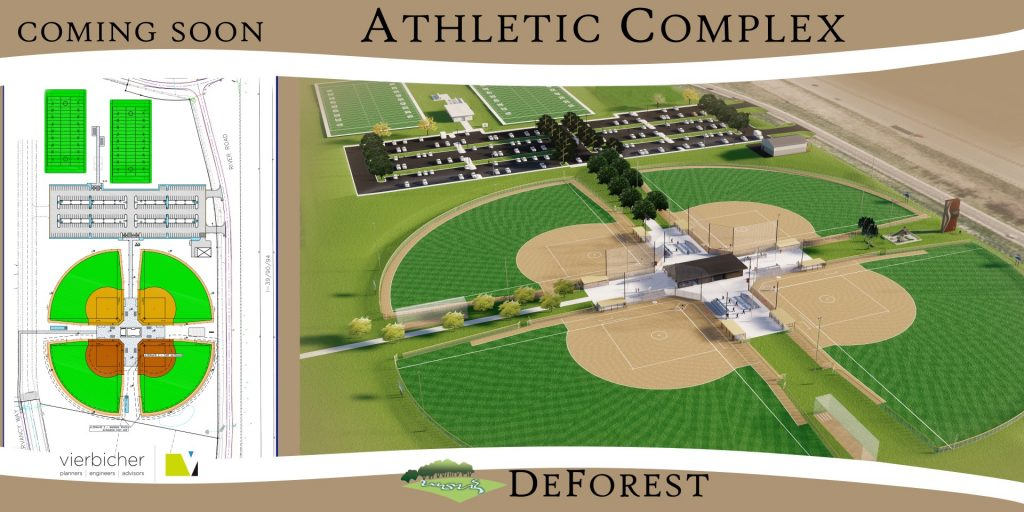 Athletic Sports Complex